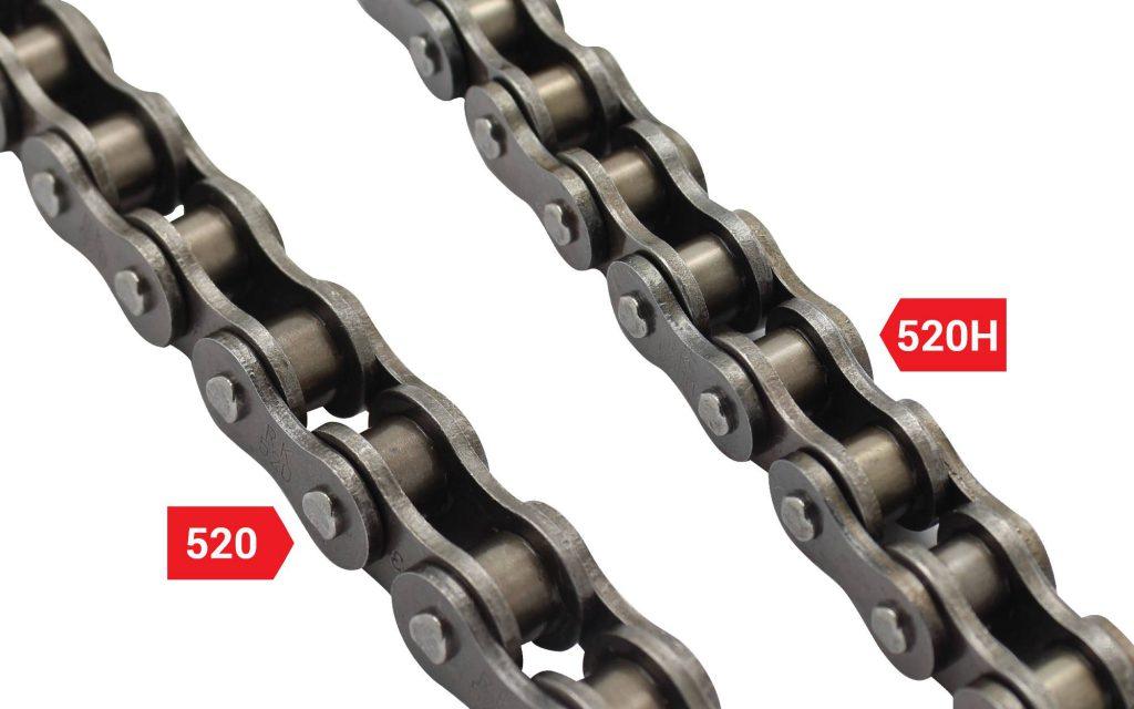 Chain 520 Series
