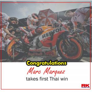 Thailand Grand Prix Marquez, Pedrosa look forward to racing at Buriram International Circuit for the first time