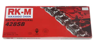RKM 428SB Chain